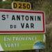 St Antonin