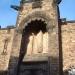 War Memorial Eingang