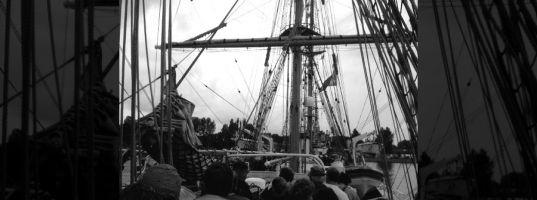 Hanse Sail 2006